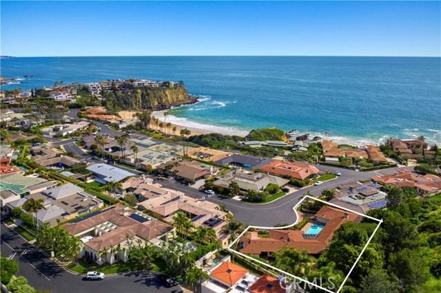 2566 Monaco Drive, Laguna Beach, CA 92651