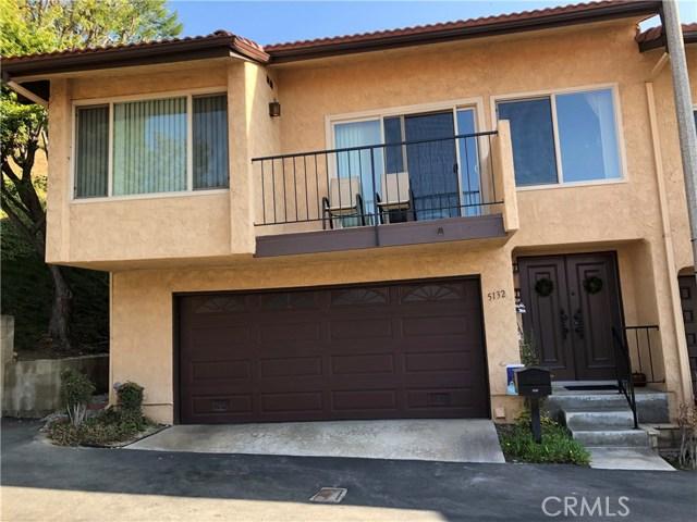 5132 Tierra Granada Drive, Whittier, CA 90601