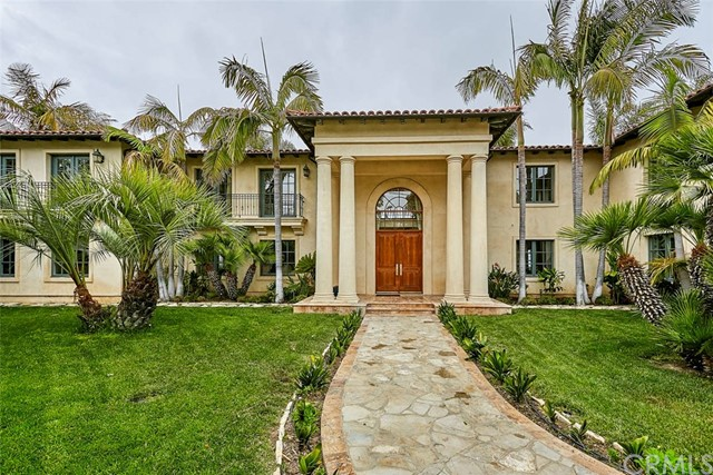 1703 Paseo La Cresta, Palos Verdes Estates, California 90274, 5 Bedrooms Bedrooms, ,7 BathroomsBathrooms,Single family residence,For Sale,Paseo La Cresta,PV19098211