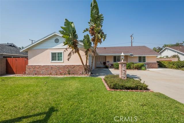 1323 Lyman Avenue, Glendora, CA 91740