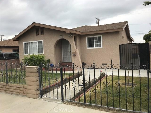 18019 Devlin Avenue, Artesia, CA 90701