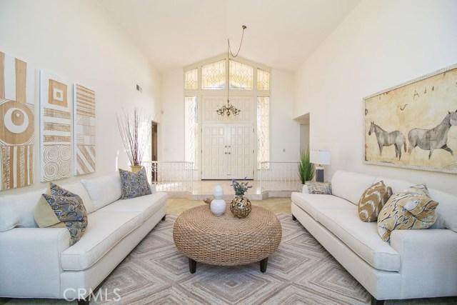 18231 Hillcrest Circle, Villa Park, CA 92861