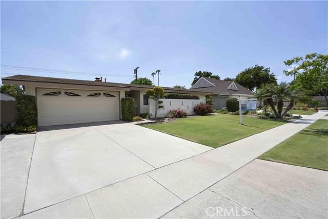 2524 E Norm Place, Anaheim, CA 92806