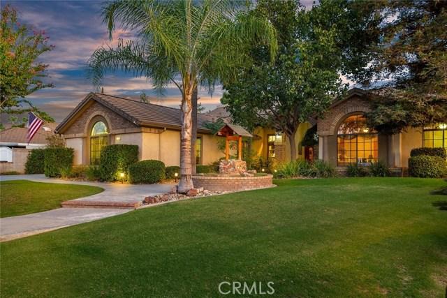 13101 Queen Palm Court, Bakersfield, CA 93314