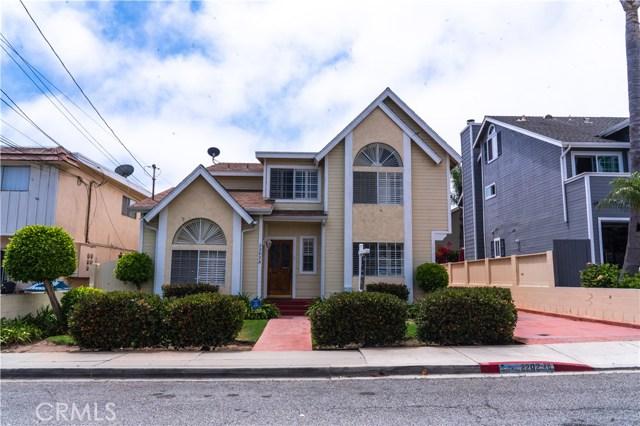 2202 Pullman Ln #A Lane A, Redondo Beach, California 90278, 3 Bedrooms Bedrooms, ,2 BathroomsBathrooms,For Rent,Pullman Ln #A,SB20143426
