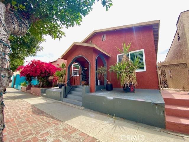 1042 Thornton St, City Terrace, CA 90063 Photo 1