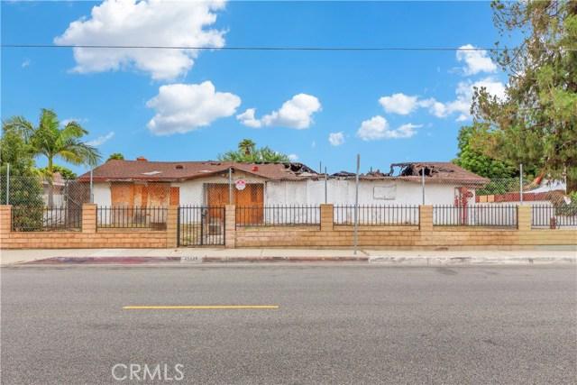 12445 Rush Street, El Monte, CA 91731