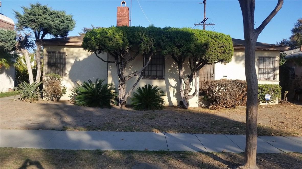 8940 Beaudine Avenue, South Gate, CA 90280