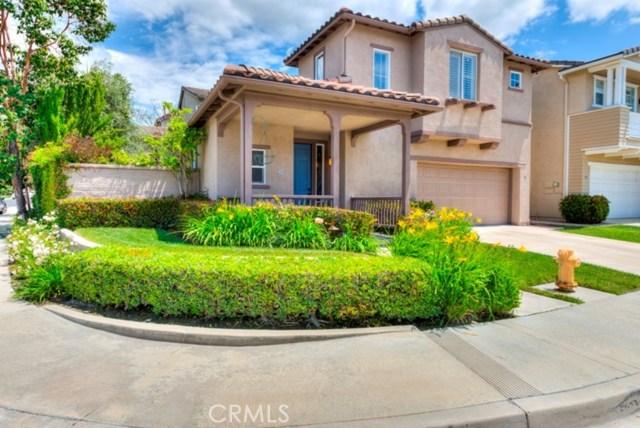 31 Trail Canyon Drive, Aliso Viejo, CA 92656