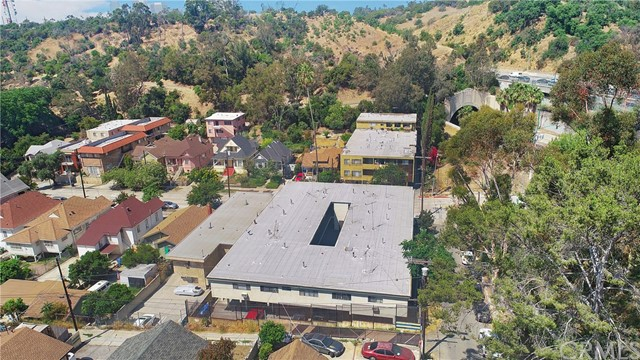 541 Solano Avenue, Los Angeles, CA 90012