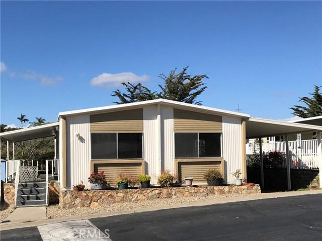 765 Mesa View Drive 148, Arroyo Grande, CA 93420