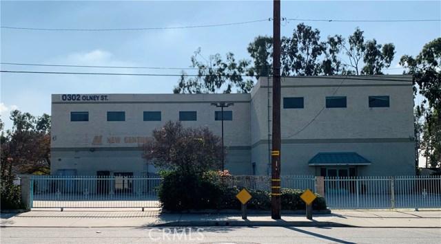 10300 Olney Street, El Monte, CA 91731