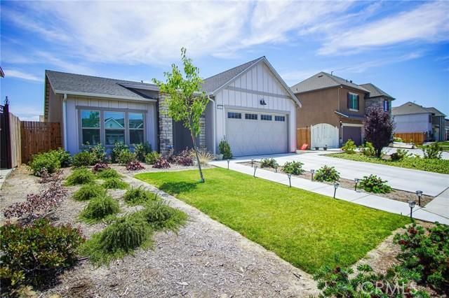 5903 Baguette Avenue, Bakersfield, CA 93313