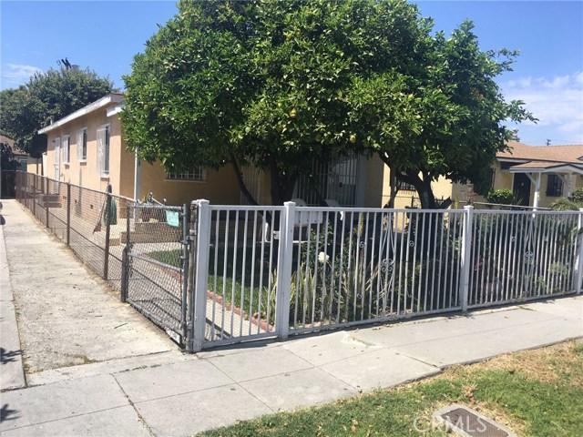 Photo of 10965 Pope Avenue, Lynwood, CA 90262