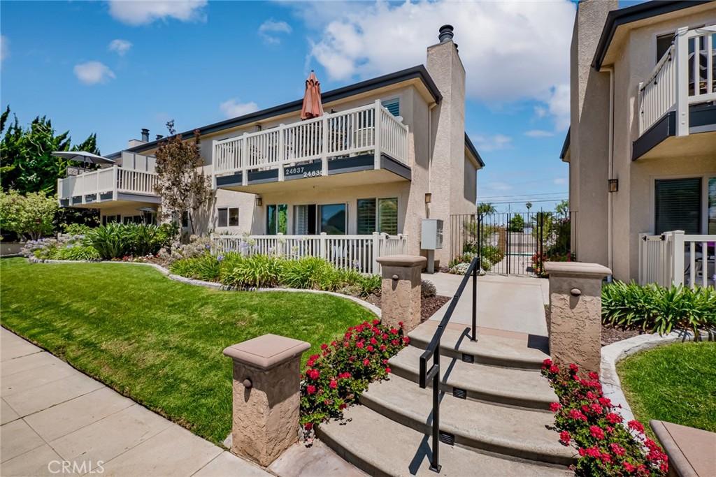 Welcome to 24635 Santa Clara Ave!