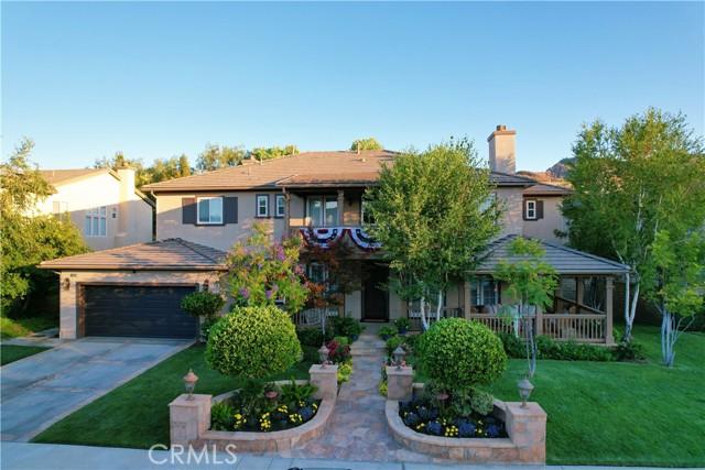 11. 25422 Magnolia Lane Stevenson Ranch, CA 91381