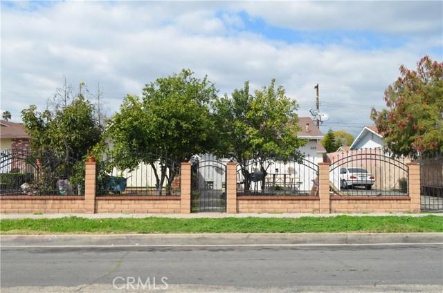 1129 Sandia Avenue, La Puente, CA 91746