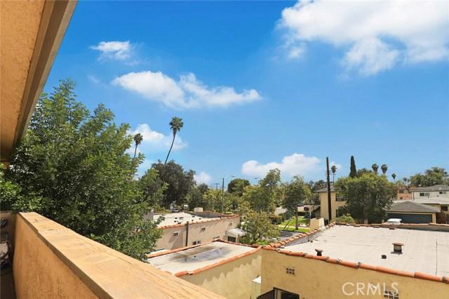 87 S Allen Av, Pasadena, CA 91106 Photo 18