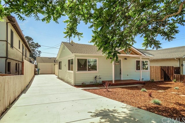 413  Arcadia Avenue, Morro Bay, California
