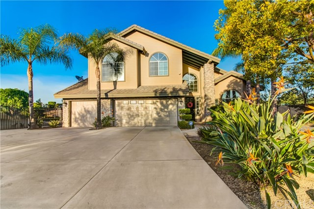6143 Century Hill Drive, Riverside, CA 92506