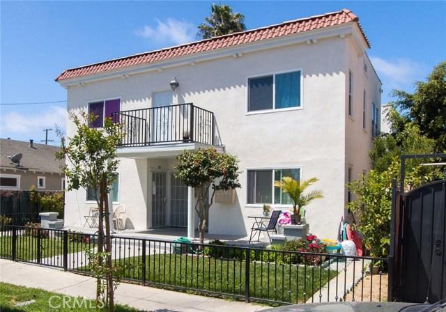 1021 Hoffman Avenue, Long Beach, CA 90813