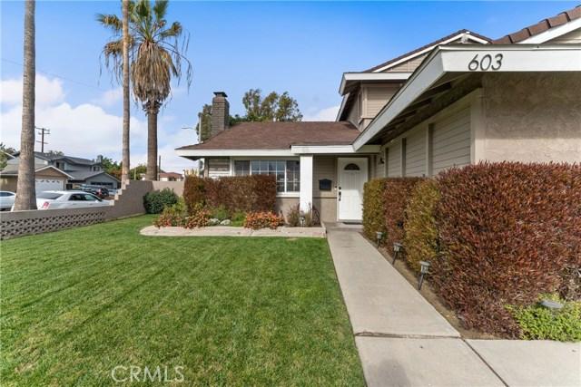 603 E Adomar Street, Carson, CA 90745