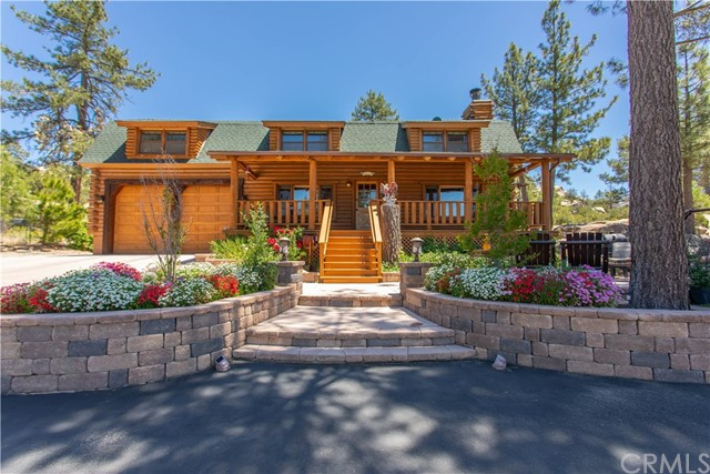 36186 Butterfly Peak Road, Mountain Center, CA 92561