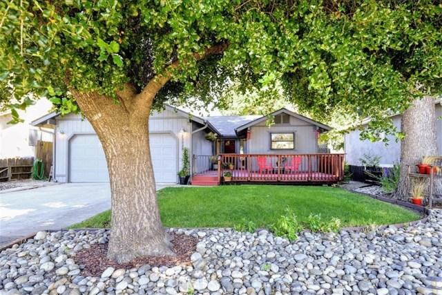 22528 F Street, Santa Margarita, CA 93453