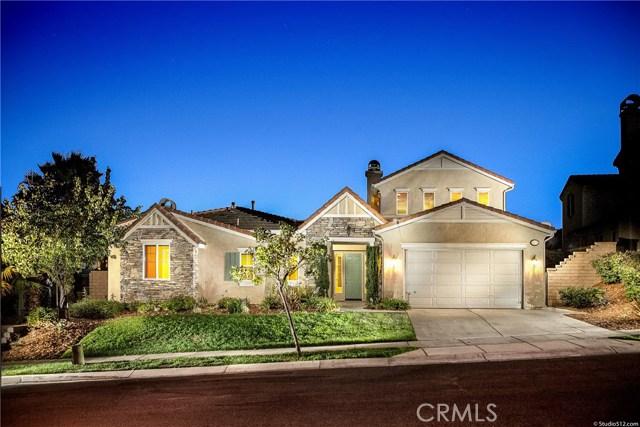 8323 Sanctuary Drive, Corona, CA 92883
