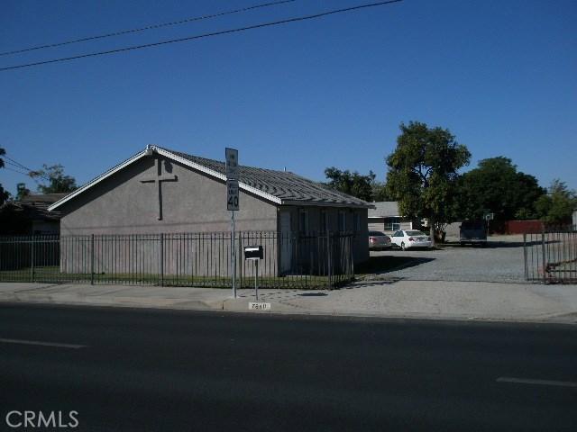 7640 Sterling Avenue, San Bernardino, CA 92410