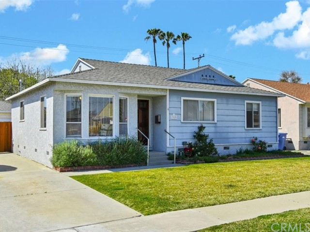 3909 Senasac Av, Long Beach, CA 90808 Photo