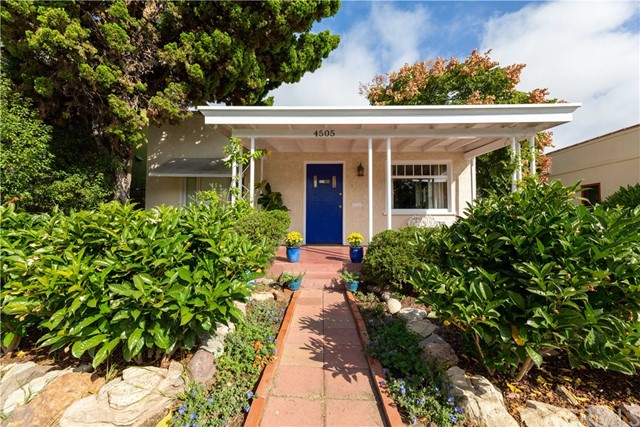 4505 E 4th Street, Long Beach, CA 90814