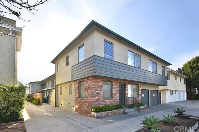 Excellent Long Beach location with significant upside in rents. Each unit has access to a common laundry room and there are six garages for additional income. The building has been well maintained with units upgraded as they turnover.