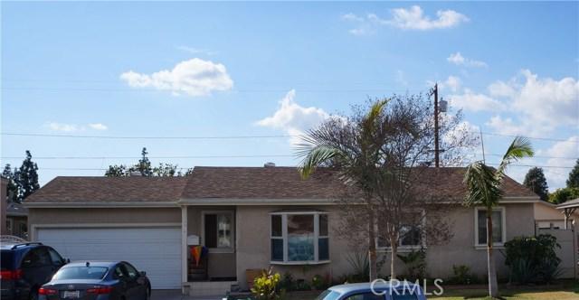 1149 N Crown Street, Anaheim, CA 92801