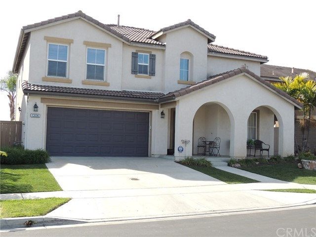 1306 Carneros Valley Street, Chula Vista, CA 91913