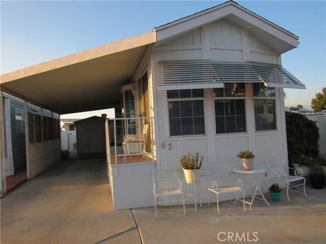 Photo of 1295 S Cawston Avenue #43, Hemet, CA 92545