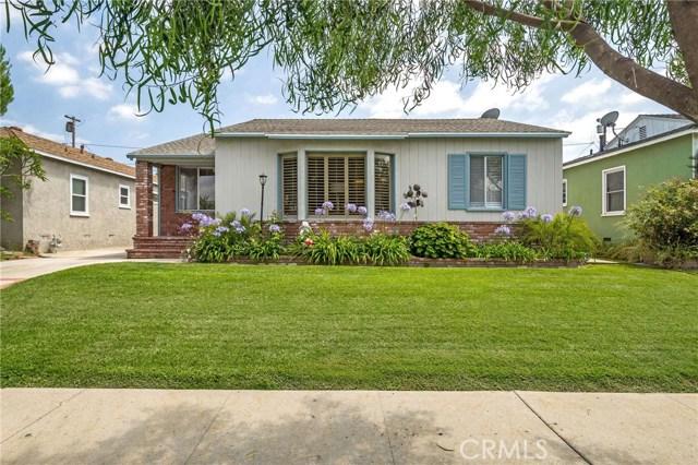 3206 Eckleson Street, Lakewood, CA 90712