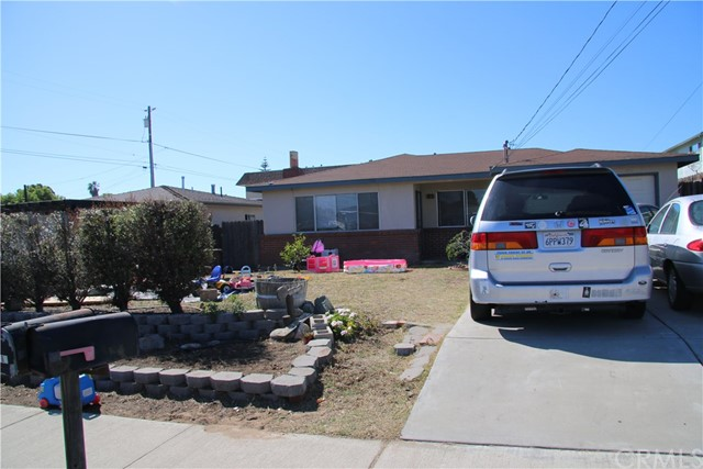 458 S 14th Street, Grover Beach, CA 93433