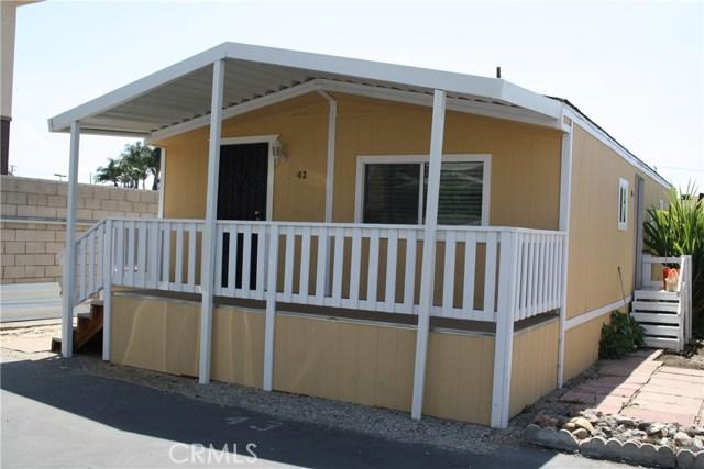 520 E Carson Street 43, Carson, CA 90745
