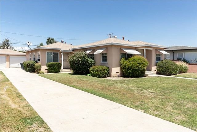 9523 Somerset Boulevard, Bellflower, CA 90706