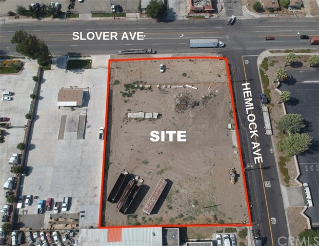 15087 Slover Avenue, Fontana, CA 92337