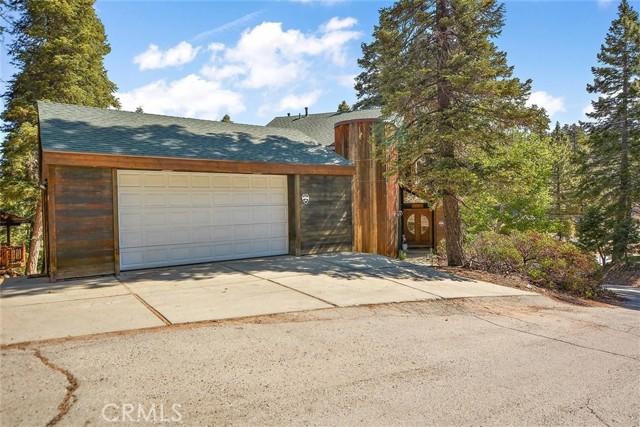 2. 1156 Teton Drive Big Bear, CA 92315