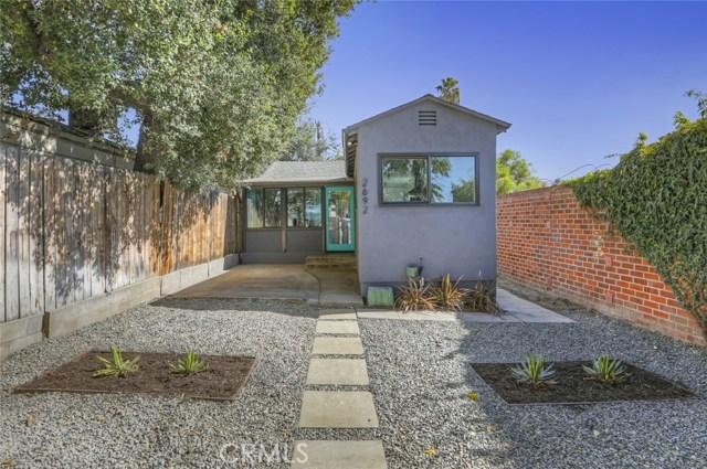 2692 Fair Oaks Avenue, Altadena, CA 91001