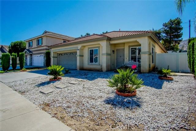 16200 Via Ultimo, Moreno Valley, CA 92551