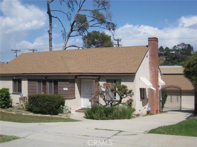 848 De La Fuente Street, Monterey Park, CA 91754