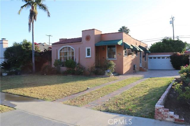 3559 California Avenue, Long Beach, CA 90807