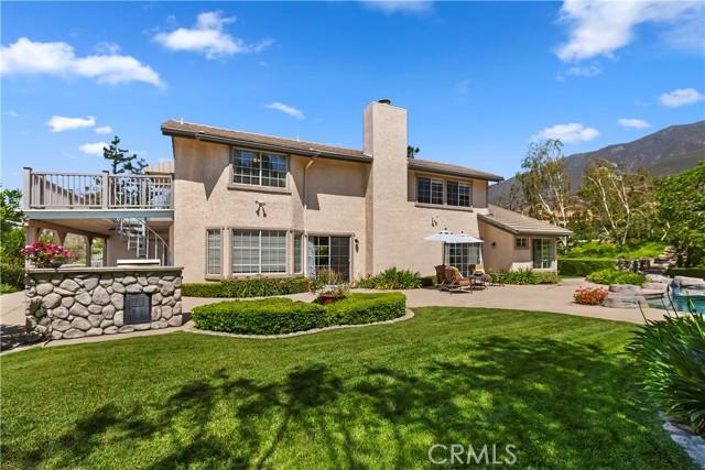 41. 10236 Beaver Creek Court Rancho Cucamonga, CA 91737