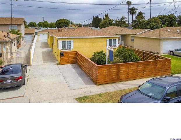 3425 W 113th Street, Inglewood, CA 90303