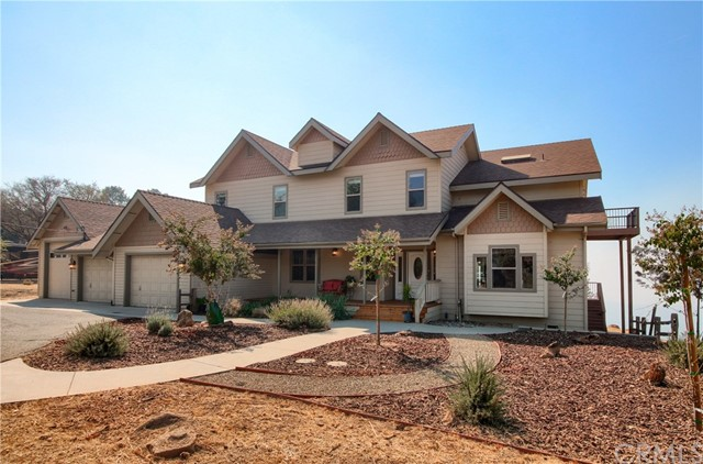 33121 Cascadel Heights Dr, North Fork, CA 93643 Photo 0