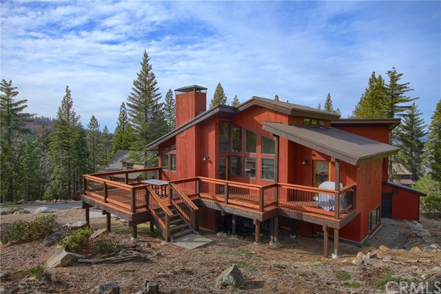 7309 Yosemite Park Way, Yosemite, CA 95389